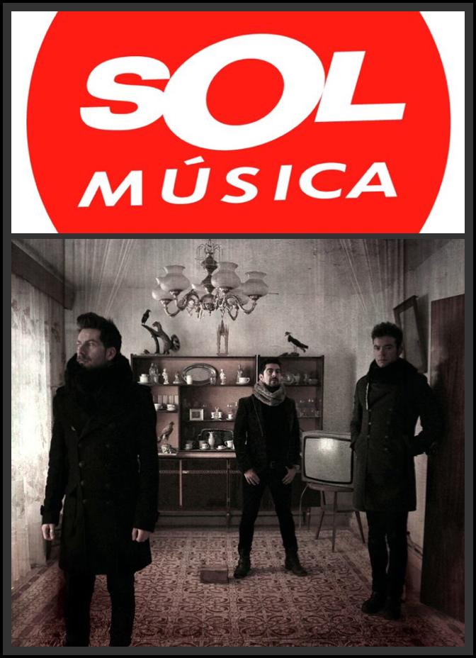 A partir de hoy, nuestro videoclip en Sol MúsicaTV